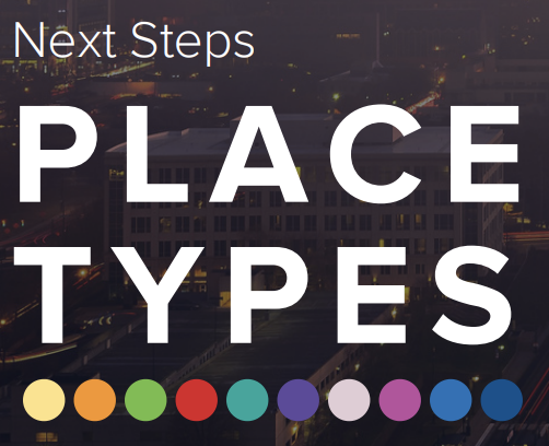 Place Types